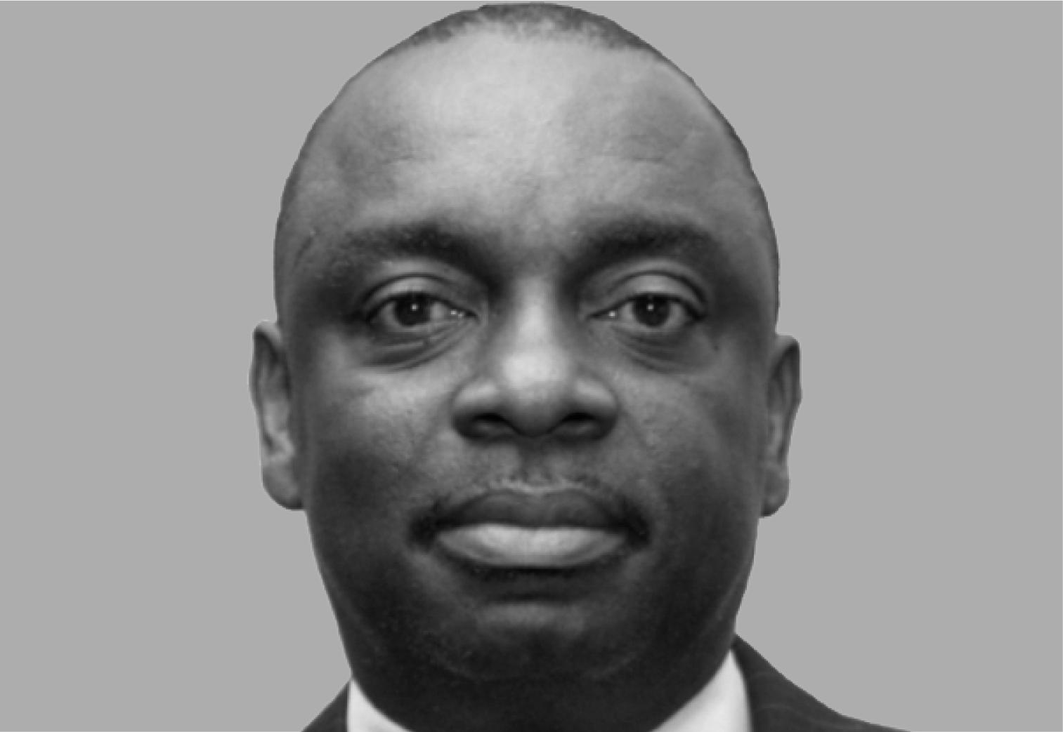 Ernest Nwapa